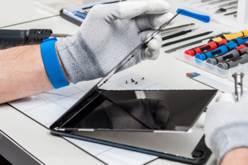 Tablet Reparatie